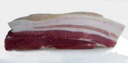 Цены на свинину в России продавили конкуренция и невысокие цены на зерно