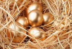Куриные яйца в России с начала года подорожали на 29,1%