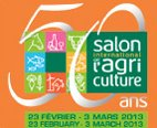 22.02-02.03.2014 г. Salon International de L'agriculture 2014