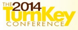 13.05-14.05.2014 г. Конференция The TurnKey 2014