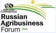 4.06-5.06.2014 г. 2-й международный форум «Агробизнес в России»