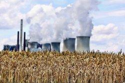 Подписано распоряжение о сокращении объема выбросов парниковых газов