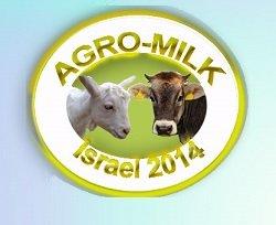 8.06-13.06.2014 г. Практическая конференция «Молочное скотоводство» Agro-Milk 2014