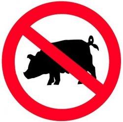 Россельхознадзор РФ задержал крупную партию контрабандной мясной продукции