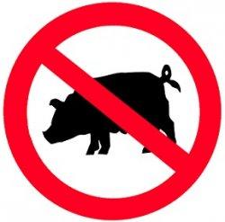 Россия приостанавливает импорт свиней из США из-за угрозы свиного вируса