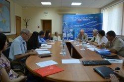 О визите в ФГБУ «ВНИИЗЖ» делегации из Тайваня