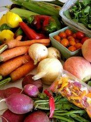 Учёные подтвердили пользу органических продуктов