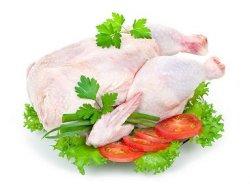 Еврокомиссия прогнозирует снижение экспорта мяса птицы в Россию и Украину