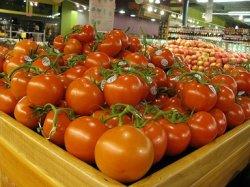 Россия не может отказаться от импорта большинства продуктов питания