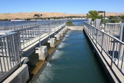 Водоочистные станции - «горячая точка» для устойчивых бактерий