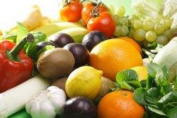 Китай открывает новый таможенный терминал для импорта овощей и фруктов в Россию