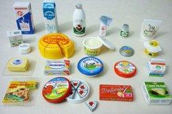 Россия нашла замену поставщикам молочной продукции из ЕС