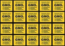 Правительство РФ может заставить маркировать продукцию, произведенную с использованием ГМО-кормов