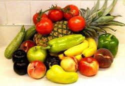 Китай готов обеспечить Россию овощами и фруктами