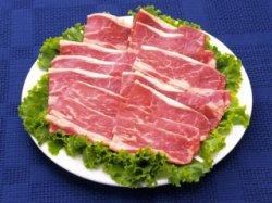 География мяса