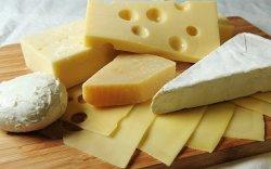 Швейцария увеличила экспорт сыра в РФ в пять раз