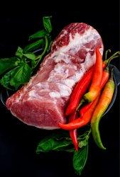 Минсельхоз: Дефицит свинины в России снят