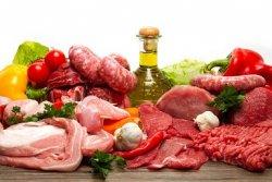 Цены на основные виды мяса в России снижаются