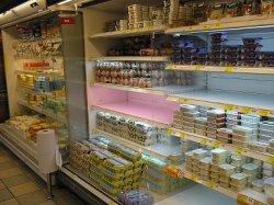 Большинство россиян одобряет продуктовое эмбарго