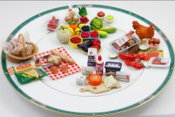 Ученые разработали пищевую добавку, дающую «чувство насыщения»