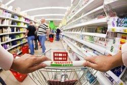 Россия заместила поставки попавших под антисанкции продуктов