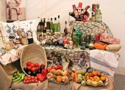 Евросоюз просит разрешение на ввоз деликатесов и картошки