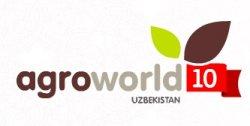 25.03-27.03.2015 г. 10-я юбилейная международная выставка AgroWorld Uzbekistan 2015