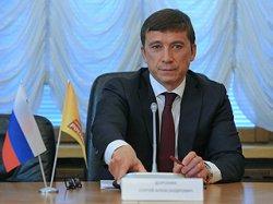 Сергей Доронин:«России надо отменять продовольственные санкции и снова договариваться с поставщиками о более выгодных условиях импорта»