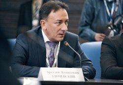 Аркадий Злочевский:«От экспорта зерна Россия не избавится никогда, нам это предназначено природой»