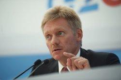 Дмитрий Песков:«В случае с Грецией можно было бы проработать схему не прямых поставок»