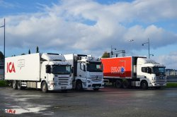 О последствиях российского эмбарго для транспортников ЕС