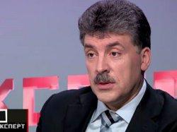 Павел Грудинин:«Дело не в санкциях, а в бездарном экономическом курсе»