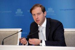 Денис Мантуров:«Регулирование цен на продукты только приведет к их росту»