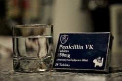 Прогрессивный запрет привел к появлению большого числа альтернатив антибиотикам