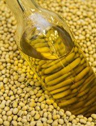 Является ли здоровым продуктом масло из ГМО-сои?