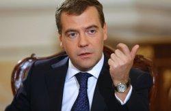 Дмитрий Медведев:«Нужно немедленно довести субсидии до аграриев, отвечаете головой»
