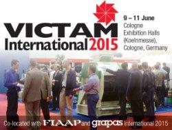 9.06-11.06.2015 г. Victam International 2015 Международная выставка кормопроизводства и технологий заготовки кормов