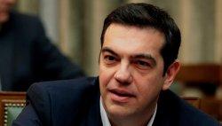 Алексис Ципрас: «Санкции против России - дорога в никуда»