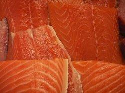 РФ заинтересована в импорте лососевых из Чили