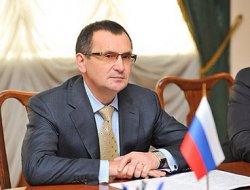 Николай Федоров:«Правительство РФ может рассмотреть отмену санкций в отношении отдельных стран»