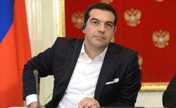 Алексис Ципрас: «РФ и Греция нашли способ укрепить греческий экспорт»