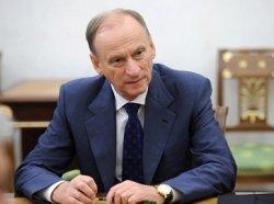 Николай Патрушев:«Запад стремится сделать Украину страной по выращиванию ГМО»