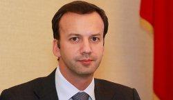 Аркадий Дворкович:«Пошлина на экспорт зерна может быть отменена раньше июля»