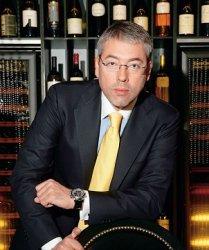 Президент компании «Симпл» Максим Каширин — об инвестициях в виноделие и дистрибуцию вин