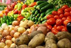 Сельское хозяйство в кризис