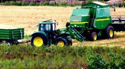 Специфика транспортного налога в сельском хозяйстве