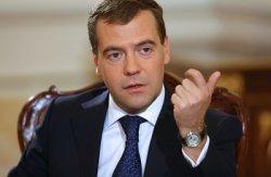 Дмитрий Медведев:«По мясу птицы у нас стопроцентная обеспеченность»