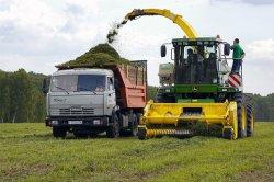 Минфин предлагает сократить расходы на сельское хозяйство