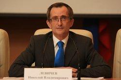 Николай Левичев:«Импортозамещение не должно зависеть от санкций»