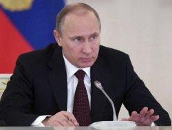 Владимир Путин:«Из регионов деньги как-то очень вяло доводятся до сельхозтоваропроизводителей»